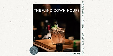 The Wind Down Hours tickets