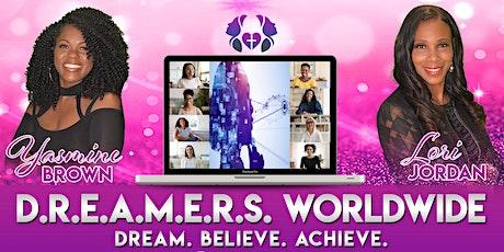 DREAMERS Women's Networking & Celebration tickets
