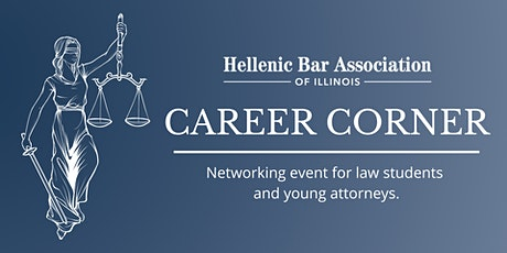 Career Corner: Event for Law Students and Young Attorneys tickets