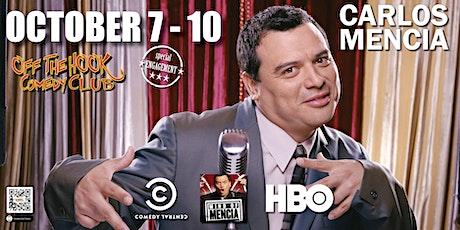 Comedian Carlos Mencia Live in Naples, Florida! tickets