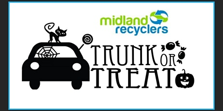 Dinner at the Midland Recyclers Halloween Bash - Trunk or Treating tickets