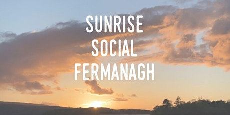 Sunrise Social Fermanagh- Erne Adventures Hydrobike by Light tickets