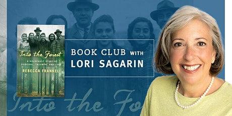 Book Club: Rebecca Frankel's Into the Forest tickets