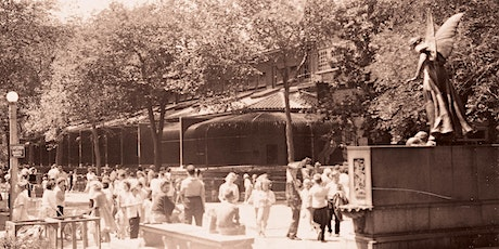 Haunted History Tours at Lincoln Park Zoo tickets