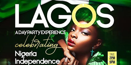 LAGOS..... DAY PARTY tickets