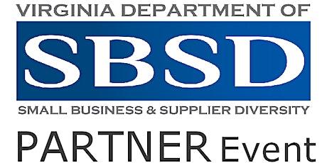 Small Business & Supplier Diversity Fair at CNU - Newport News tickets