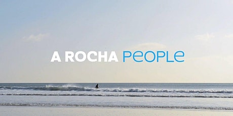 A Rocha Research Team - Oceans and Humans are inextricably linked tickets