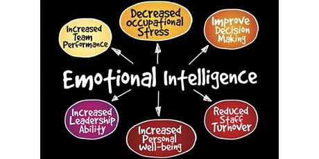 Emotional Intelligence - What does highly developed EI look like? tickets