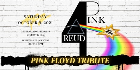 Pink Floyd Tribute tickets