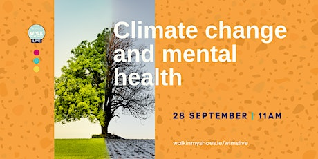 WIMS Live | Climate Change and Mental Health tickets