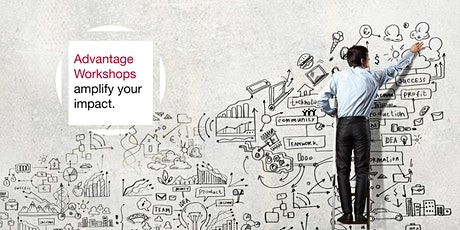 Advantage Workshop | Knowledge Mobilization Strategies in Grant Writing tickets