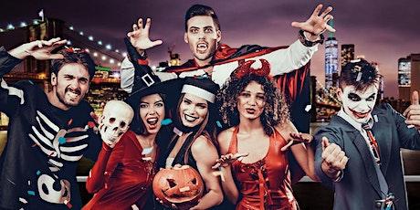 Halloween Dinner Cruise 2021 tickets