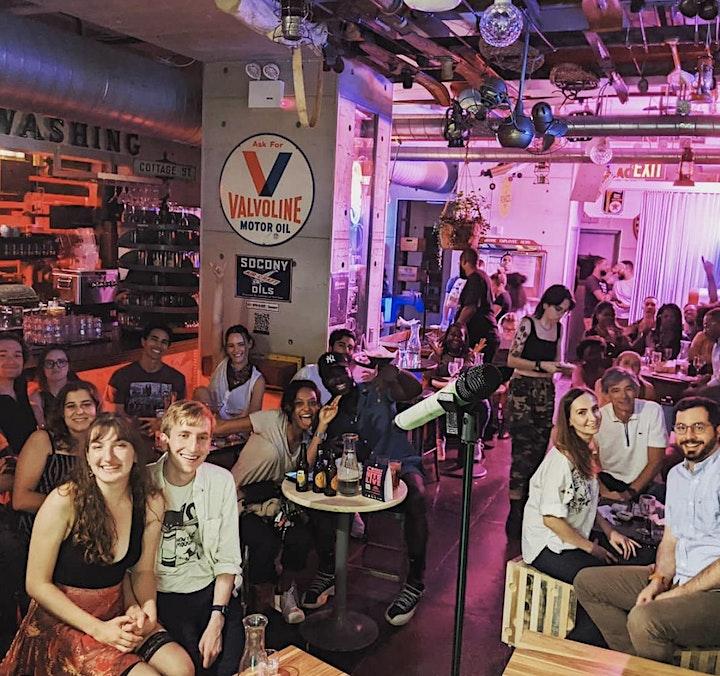 Comedy Nite Live @ RPM Underground image