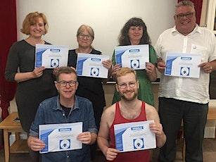 West Leeds Dispatch community reporters course tickets