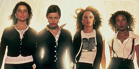 The Craft (1996) tickets