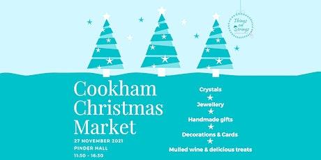 Cookham Christmas Market tickets