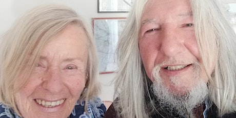 The Old Stone Crosses of Dorset - with Cindy Chant and John Drabik tickets