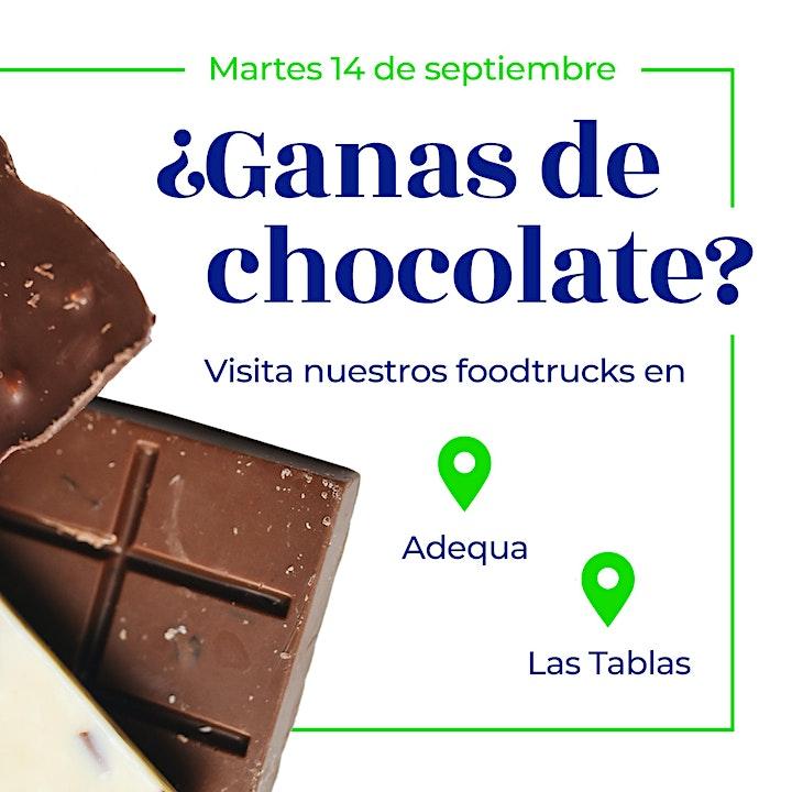 Imagen de Celebra el día del chocolate con Merlin Hub