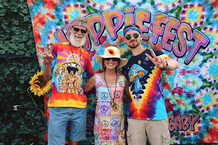 Hippie Fest - Michigan image