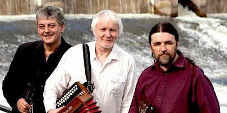 Féile John Dwyer Presents Mairtín O'Connor, Cathal Hayden and Seamie O'Dowd tickets