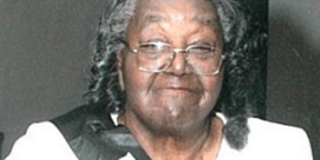 Homegoing Service for our beloved sister Pauline Milton tickets