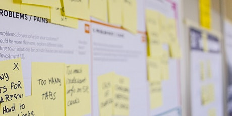 Demystifying Service Design for UX Designers tickets