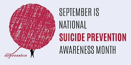Glasgow Suicide Awareness Walk/Run tickets