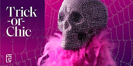 Trick or Chic tickets