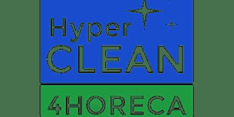 Hyperclean4HORECA Multiplier Event tickets