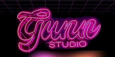 Gunn Studio Launch Party tickets