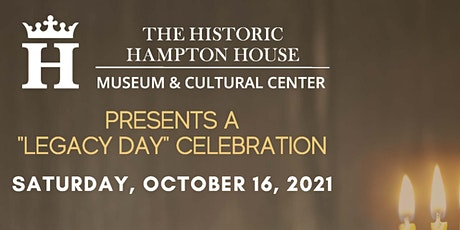 Historic Hampton House Legacy Day - Honoring Dr. Pinkney's 90th Birthday tickets