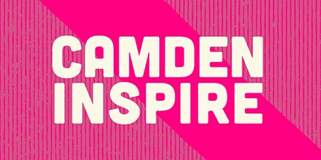 Camden Inspire Presents: Natural Dyes Workshop tickets