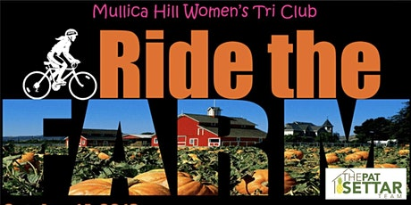 Ride the Farm- Fall 2021 tickets