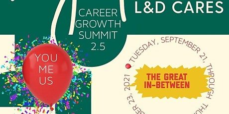 Career Growth Summit tickets