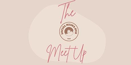The Social Mama Hub meet up tickets