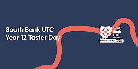 Virtual Open Evening - South Bank UTC tickets