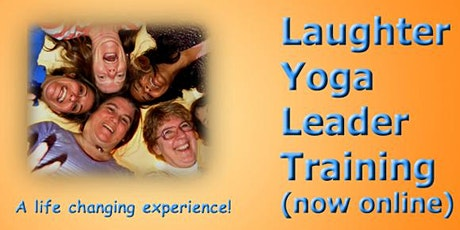 Laughter Leader Training tickets
