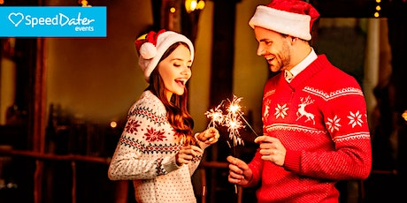 Manchester Christmas Jumper Speed Dating  Ages 24-38 tickets
