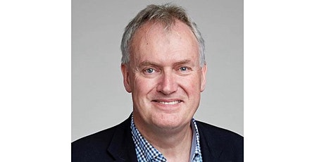 Professor Luke O'Neill - Covid-19, Update on Vaccines and Therapeutics tickets