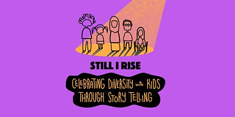 One World Festival With Still I Rise Diversity Story Telling tickets