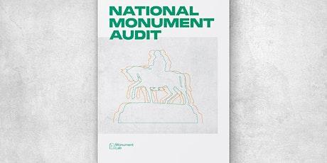National Monument Audit—Educators Roundtable tickets