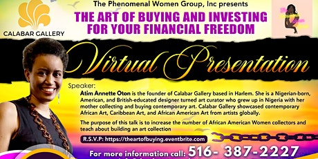 The Art of Buying and Investing for your Financial Freedom Tickets