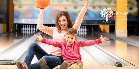 Celebrate National Adoption Month at our Bowling Event in Ashwaubenon tickets