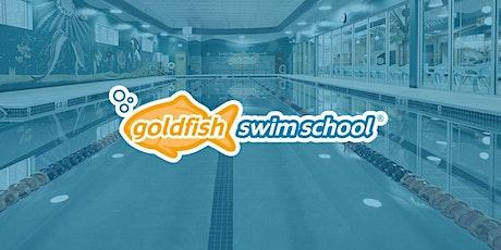 Goldfish Swim School West Chester 5 Year Anniversary Celebration tickets
