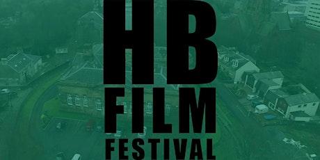 HB Film Festival 2021: Friday Evening Pass tickets