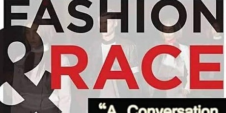 FASHION AND  RACE  CONVERSATION  AND RECEPTIONAKFW tickets