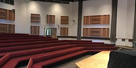 Faculty Recital: Aurora Borealis tickets