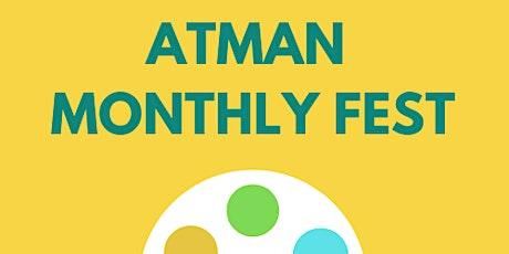 Atman Film Festival tickets