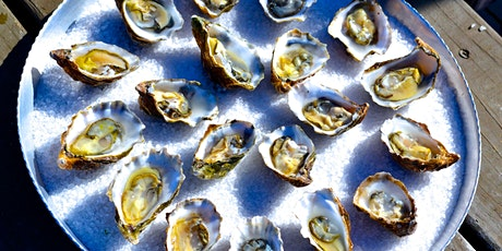 Oyster Fest 2021 tickets