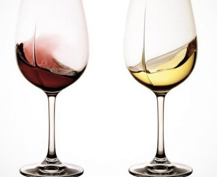 Wine Tasting Class image